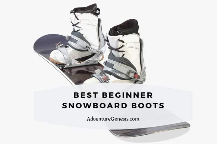 Best Beginner Snowboard Boots