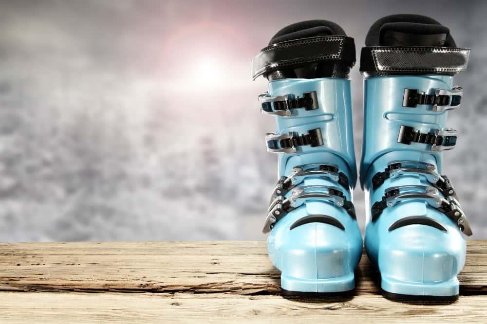 Burton Moto Snowboard Boot 2016