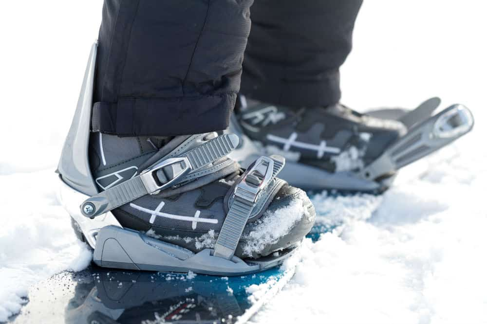 Head Scout Pro Snowboard Boots for Men