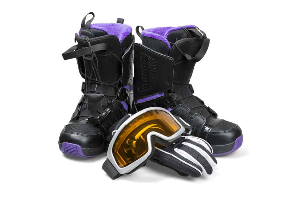 Snowboard Boots for Beginners