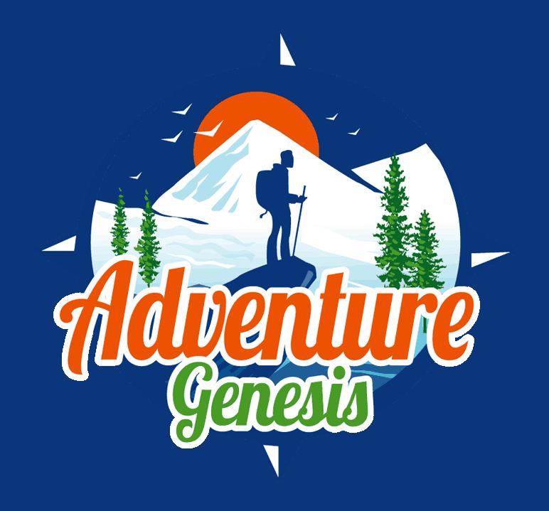 Adventure Genesis