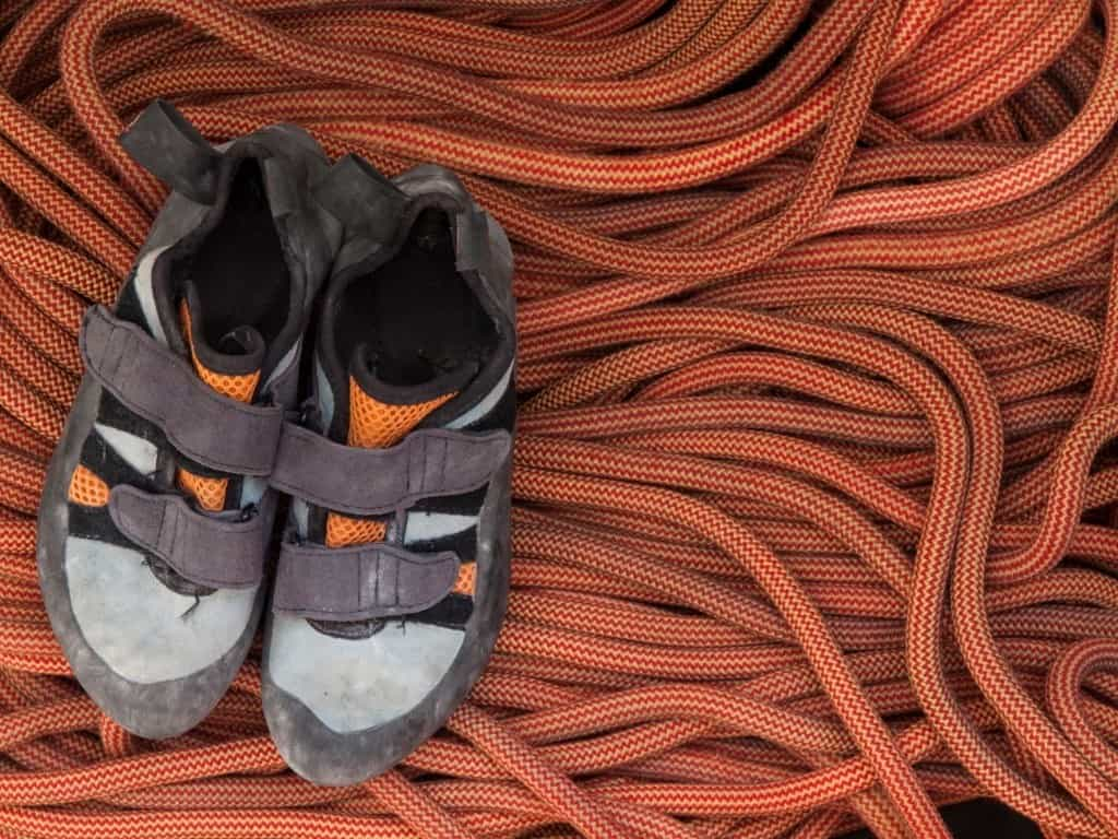 Best Bouldering Shoes in 2019