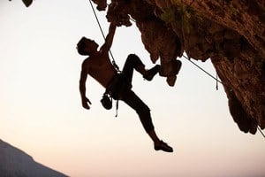 What to Wear When Rock Climbing (LIST)