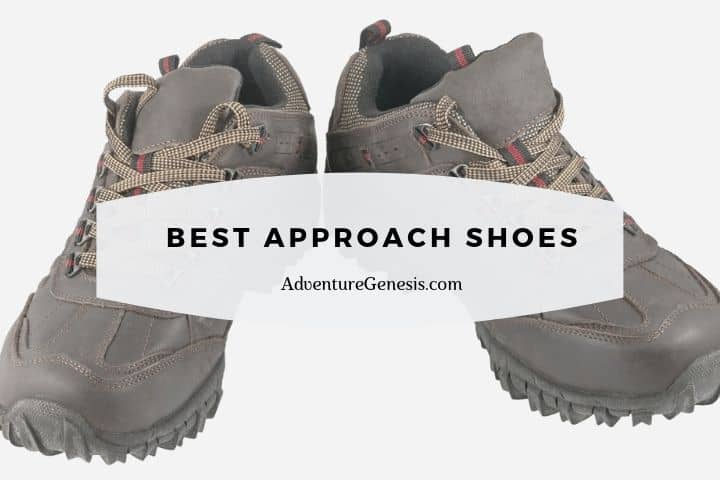 Best Approach Shoes