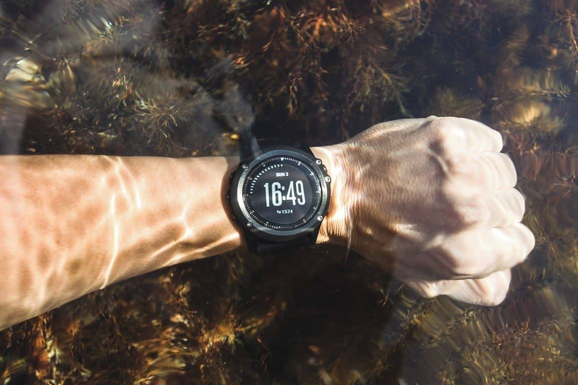 Surfing Watch