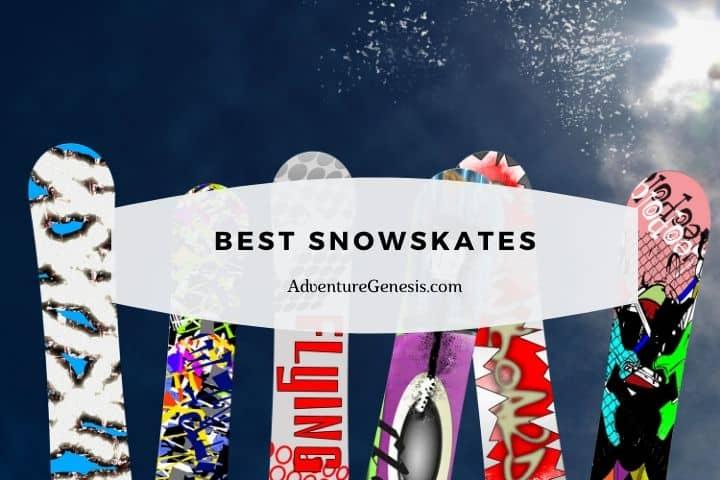 Best Snowskates