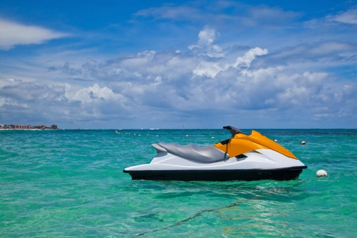 Jet Skiing Cost