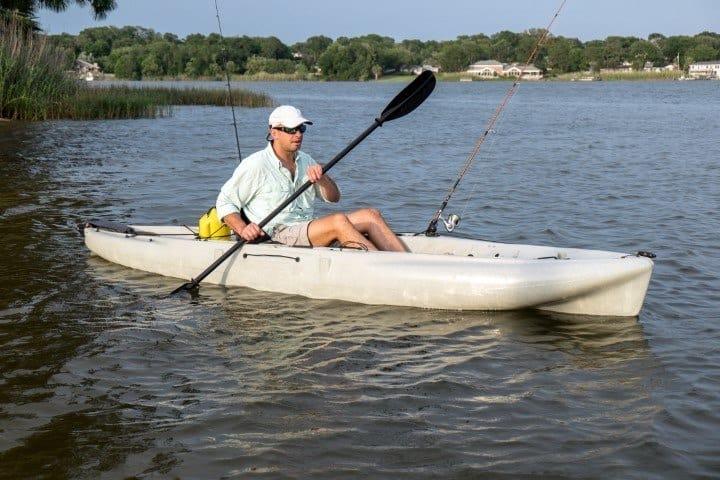 Stable Fishing Kayak