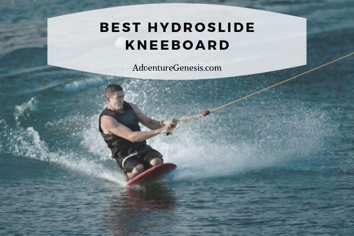 Best Hydroslide Kneeboard