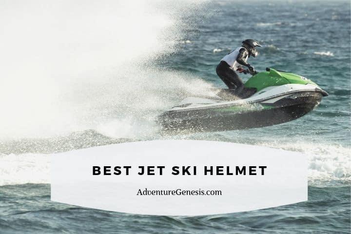 best jet ski helmet