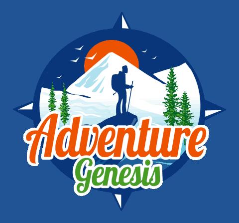 Adventure Genesis Logo