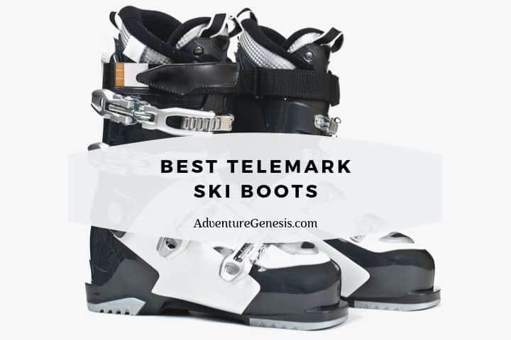 Best Telemark Ski Boots