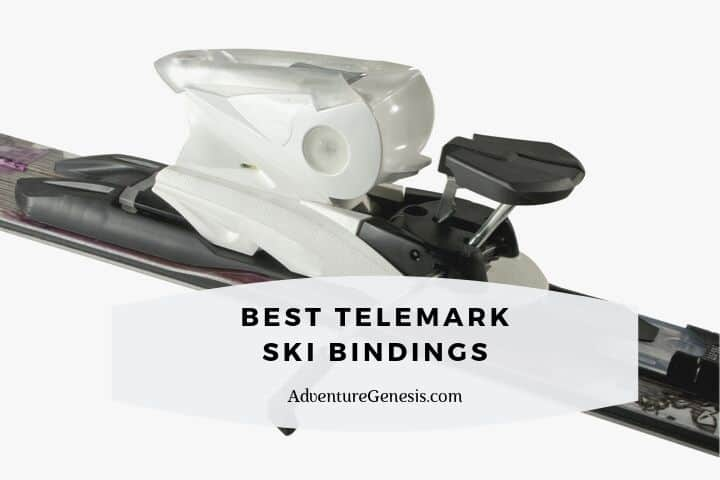 Best Telemark Ski Bindings