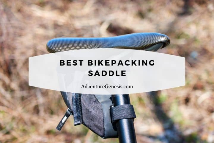 Best Bikepacking Saddle