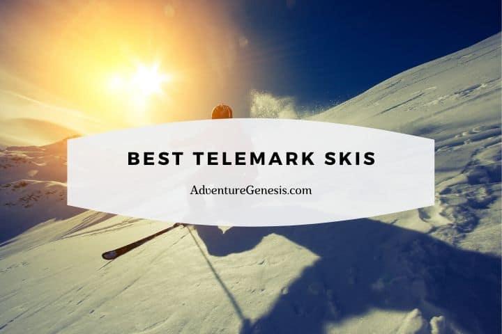 Best Telemark Skis